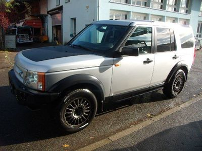 gebraucht Land Rover Discovery 4.4 V8 HSE