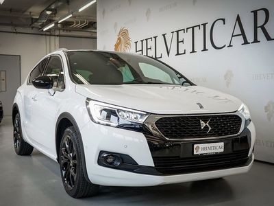 gebraucht DS Automobiles DS4 Crossback 1.6 THP SO Chic Automatic