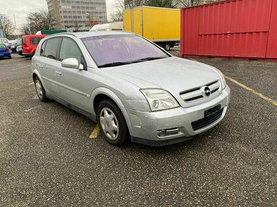 gebraucht Opel Signum Signum Zum Verkaufen Signum 2.2 Benzin Automat Signum Zum Verkaufen2.2 Benzin Automat