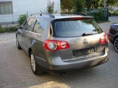 gebraucht VW Passat Variant Sportline DPF!! SOFORT!! 2.0 TDI