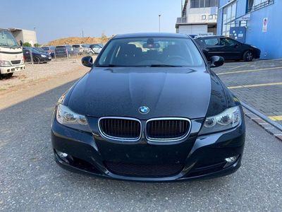 gebraucht BMW 318 i Steptronic