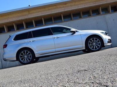 gebraucht VW Passat VARIANT 2.0 TSI BMT HIGHLINE R-LINE SPORT PLUS 4MO