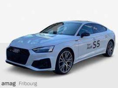 gebraucht Audi S5 Diesel
