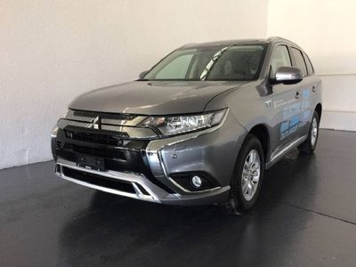 gebraucht Mitsubishi Outlander 2.4 PHEV Value