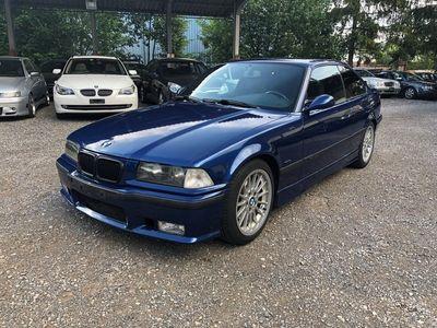 gebraucht BMW 323 3er i Coupé Sport Edition