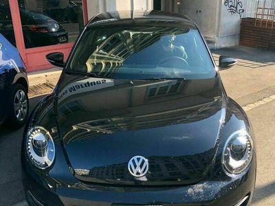 gebraucht VW Beetle 1.4 TSI Design