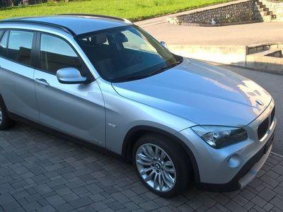 gebraucht BMW X1 1.8d X-Drive 4x4