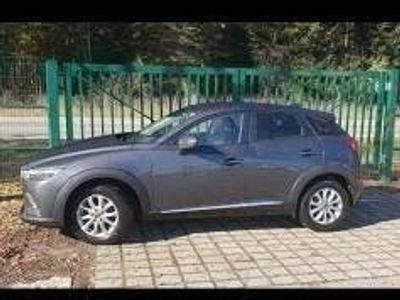 gebraucht Mazda CX-3 CX-358000km.2,0l Skyactive