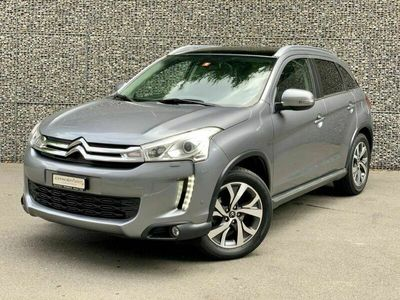 gebraucht Citroën C4 Aircross 1.6 HDi 115 Excl.4WD S/S