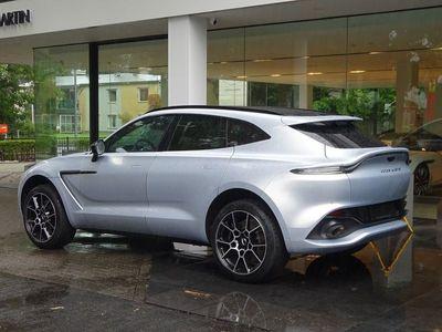 gebraucht Aston Martin DBX 4.0 V8 Bi-Turbo