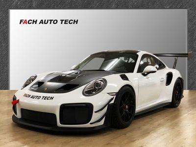 gebraucht Porsche 911 GT2 RS (991) Clubsport