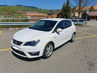 gebraucht Seat Ibiza 1.2 TSI FR Viva