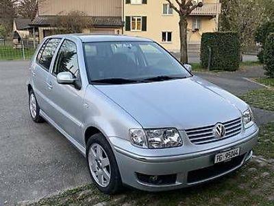 gebraucht VW Polo 1.4 mit 138000km b04