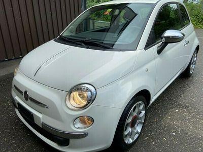 gebraucht Fiat 500 1.2 Color