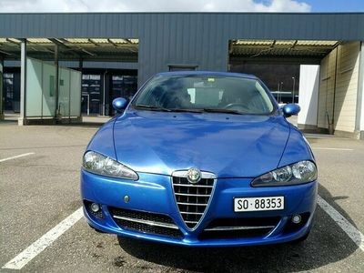 gebraucht Alfa Romeo 147 147 1.6 TS 120 Distinctive1.6 TS 120 Distinctive
