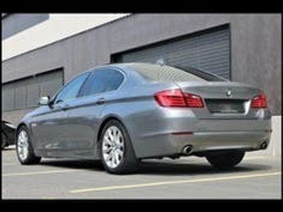 gebraucht BMW 535 5er d 300ps MFK 12.2020 Service 6.2021
