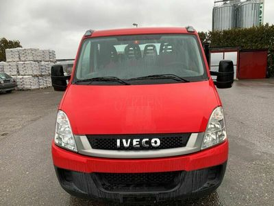 gebraucht Iveco Daily Daily / Turbo Daily35 S 14 D GBCA64A1B1