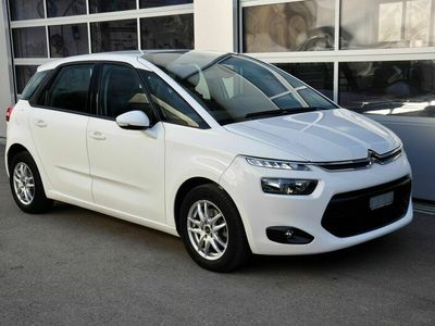 gebraucht Citroën C4 Picasso  1.6 BlueHDi Feel EAT6