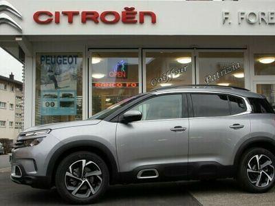 gebraucht Citroën C5 Aircross 1.5 BlueHD Feel EAT8