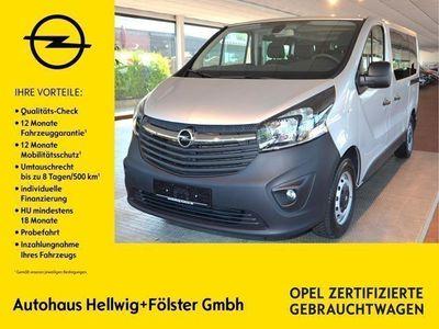 gebraucht Opel Vivaro B 1.6 CDTI L1H1 2 7t