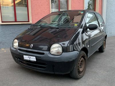 gebraucht Renault Twingo 1.2 Authentique Advantage