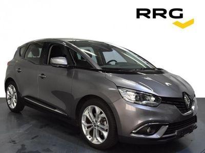 gebraucht Renault Scénic 1.3 16V Turbo Zen EDC