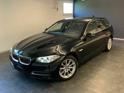 gebraucht BMW 535  d Touring xDrive Steptronic