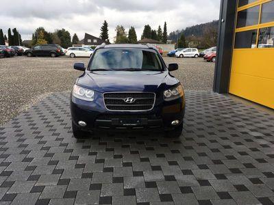 gebraucht Hyundai Santa Fe 2.2 CRDi City Comfort 2WD