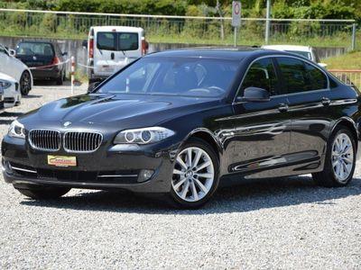 gebraucht BMW 528 i xDrive Steptronic