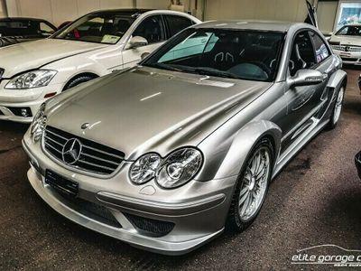 gebraucht Mercedes CLK55 AMG AMG DTM AMG