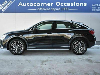 gebraucht Audi Q3 SB 35 TFSI Attr