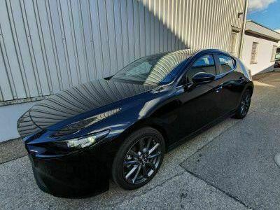 gebraucht Mazda 3 3 HB X 180 Ambition PlusHB X 180 Ambition Plus