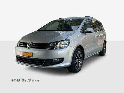 gebraucht VW Sharan 1.4 TSI BlMT Allstar