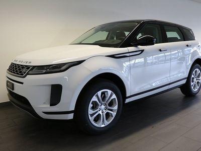 gebraucht Land Rover Range Rover evoque D 180 S AT9