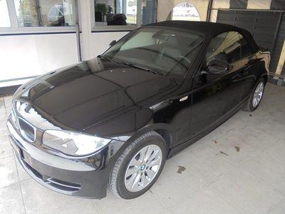 gebraucht BMW 120 Cabriolet i Steptronic
