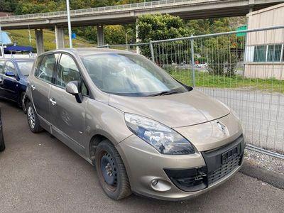 gebraucht Renault Scénic 2.0 16V Dynamique X-Tronic CVT