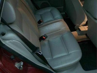 gebraucht VW Golf III 2.9 syncro vr6