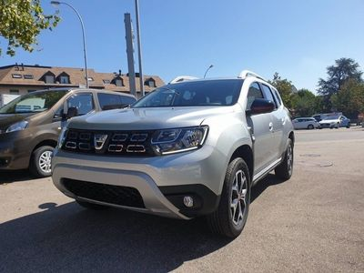 gebraucht Dacia Duster Ultimate TCe 130 PF 4WD E6Dt