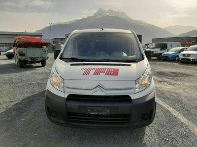 gebraucht Citroën Jumpy 2.0 HDi 12 L2H1