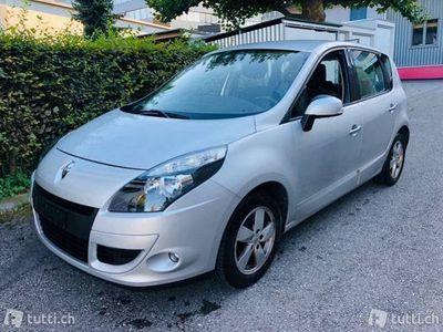 gebraucht Renault Scénic 1.4 16V Turbo AB MFK: 02.2019 KM: 135700