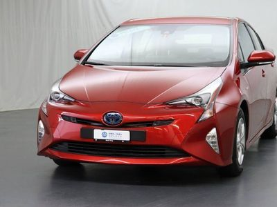 gebraucht Toyota Prius 1.8 VVTi HSD Sol Premium