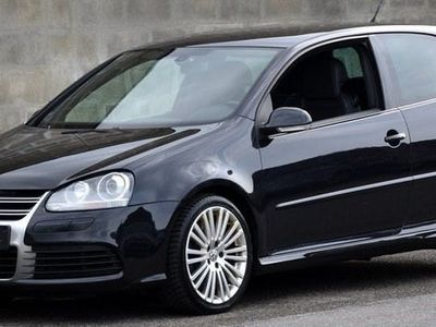 gebraucht VW Golf R32 4Motion
