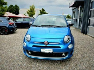 gebraucht Fiat 500 1.2 S