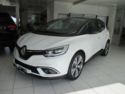 gebraucht Renault Scénic 1.3 16V Turbo Intens EDC