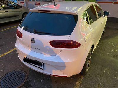 gebraucht Seat Leon 1.4Tsi Copa ( Verhandelbar)