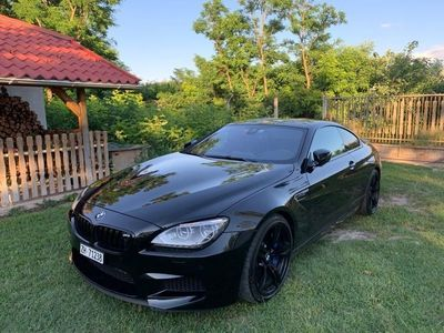 gebraucht BMW M6 6erCompetition mit Leistungssteigerung auf 689S