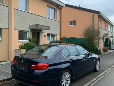 gebraucht BMW 525 5er Muss weg. Verkaufe 525D F10 ab Mfk 5er Muss weg. Verkaufe D F10 ab Mfk
