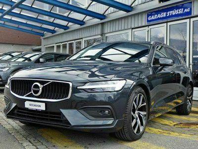 gebraucht Volvo V60 T6 AWD Momentum