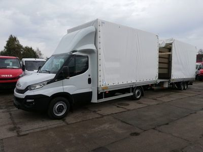 gebraucht Iveco Daily Daily / Turbo Daily35 S 18