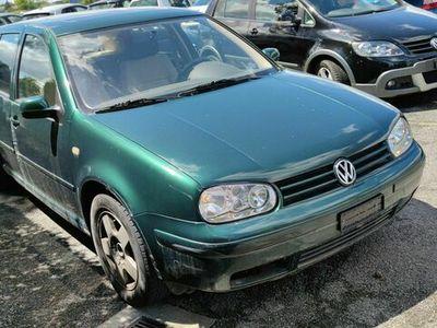 gebraucht VW Golf Golf